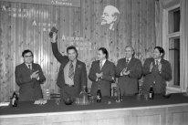 Георгий Гречко советский космонавт, дважды Герой Советского Союза. Лётчик-космонавт СССР. Заслуженный мастер спорта СССР